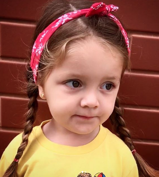 SO CUTE! ❤ | Toddler Girl Hairstyles for School