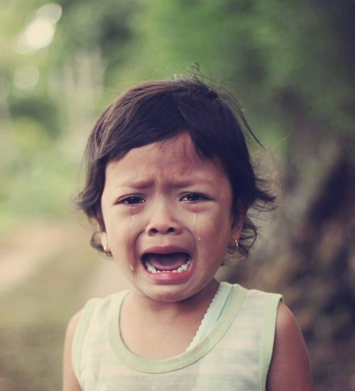 Learn how to stop toddler temper tantrums the gentle and easy way. | Stop Toddler Temper Tantrums