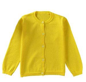Cute cardigan! | Fall Capsule Wardrobe Ideas for Toddler Girls